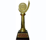 Gold Cup Award for the Excellence<br /> Appraisal